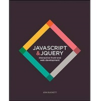 Web Design with HTML, CSS, JavaScript and jQuery Set by Jon Duckett PDF