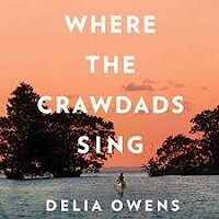 Where the Crawdads Sing by Delia Owens PDF Download