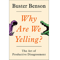 Why Are We Yelling by Buster Benson PDF