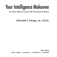 Your Intelligence Makeover by Edward F. Droge PDF Download