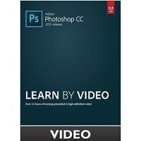 Adobe Photoshop CC (2015 release) Learn by Video by Kelly McCathran PDF Download