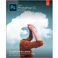 Adobe Photoshop Classroom in a Book (2020 release) by Andrew Faulkner & Conrad Chavez PDF Download