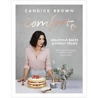 Comfort by Candice Brown