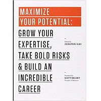 Download Maximize Your Potential by Jocelyn K. Glei PDF