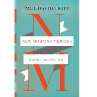Download New Morning Mercies by Paul David Tripp PDF
