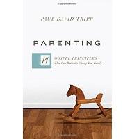 Download Parenting by Paul David Tripp PDF