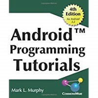 Elements of Android Jetpack Version 0.7 by Mark L. Murphy PDF Download