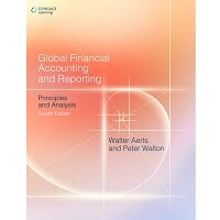 Global Financial Accounting and Reporting by Walter Aerts PDF Download