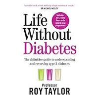 Life Without Diabetes by Roy Taylor PDF Download