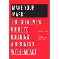 Make Your Mark by Jocelyn K. Glei PDF Download