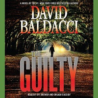 The Guilty by David Baldacci PDF Download