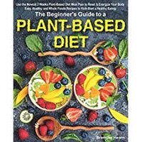 Plant-Based Diet Meal Prep by Brandon Hearn PDF Download