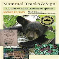 Mammal Tracks & Sign by Mark Elbroch PDF Download