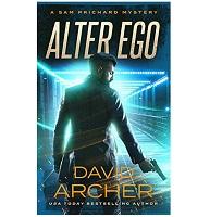 Alter Ego by David Archer PDF Download