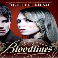 Bloodlines by Richelle Mead ePub Download