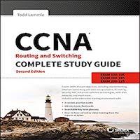 CCNA by Todd Lammle PDF Download
