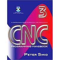 CNC Programming Handbook, Third Edition by Peter Smid PDF Download