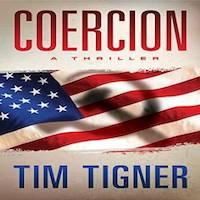 Coercion by Tim Tigner PDF Download
