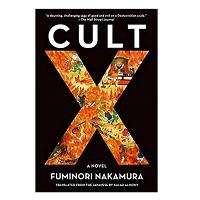 Cult X by Fuminori Nakamura PDF