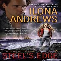 Description of On the Edge by Ilona Andrews PDF