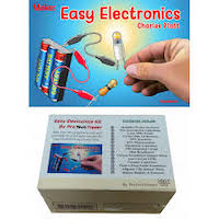 Easy Electronics by Charles Platt PDF Download