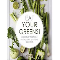 Eat Your Greens 2nd Edition by BookSumo Press PDF Download