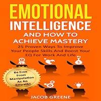 Emotional Intelligence by Jacob Greene PDF Download