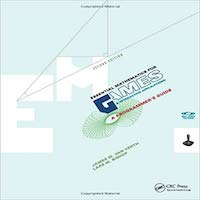 Essential Mathematics for Games and Interactive Applications by Kaufmann M. Van Verth PDF Download
