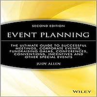 Event Planning by Judy Allen PDF Download
