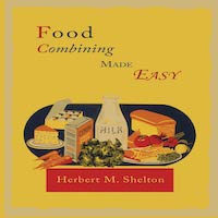 Food Combining Made Easy by Herbert M. Shelton PDF Download