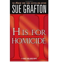 H is for Homicide by Sue Grafton PDF Download