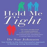 Hold Me Tight by Dr. Sue Johnson PDF Download