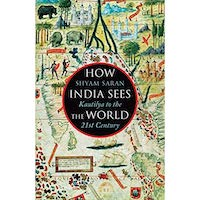 How India Sees the World by Shyam Saran PDF Download