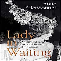 Lady in Waiting by Anne Glenconner PDF Download