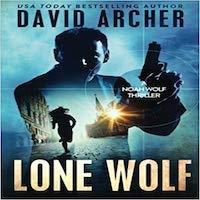 Lone Wolf by David Archer PDF Download