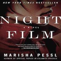 Night Film by Marisha Pessl PDF Download