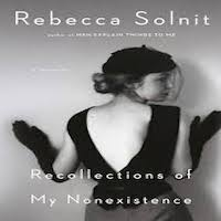 Recollections of My Nonexistence by Rebecca Solnit PDF Download
