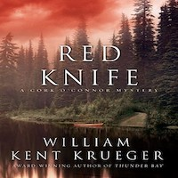 Red Knife by William Kent Krueger PDF Download