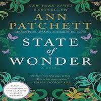State of Wonder by Ann Patchett PDF Download