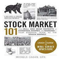 Stock Market 101 by Michele Cagan PDF Download