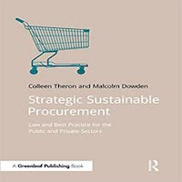 Strategic Sustainable Procurement by Colleen Theron PDF Download
