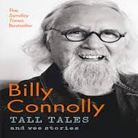 Tall Tales and Wee Stories by Billy Connolly PDF Download