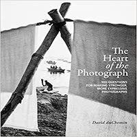 The Heart of the Photograph by David Duchemin PDF Download
