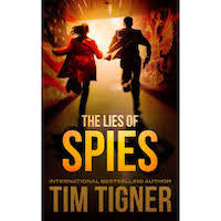 The Lies of Spies by Tim Tigner PDF Download