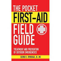 The Pocket First-Aid Field Guide by George E. Dvorchak PDF Download