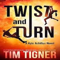 Twist and Turn by Tim Tigner PDF Download