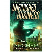 Unfinished Business by David Archer PDF Download