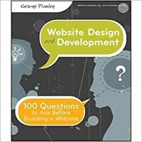 Website Design and Development by George Plumley