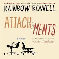 Attachments by Rainbow Rowell PDF Download
