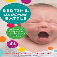 Bedtime, the Ultimate Battle by Melissa Guida-Richards PDF Download